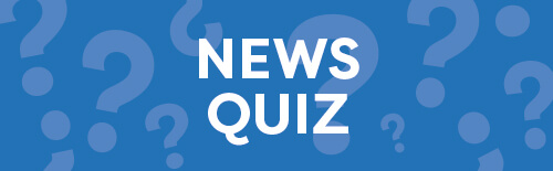 News and Pictures Quiz