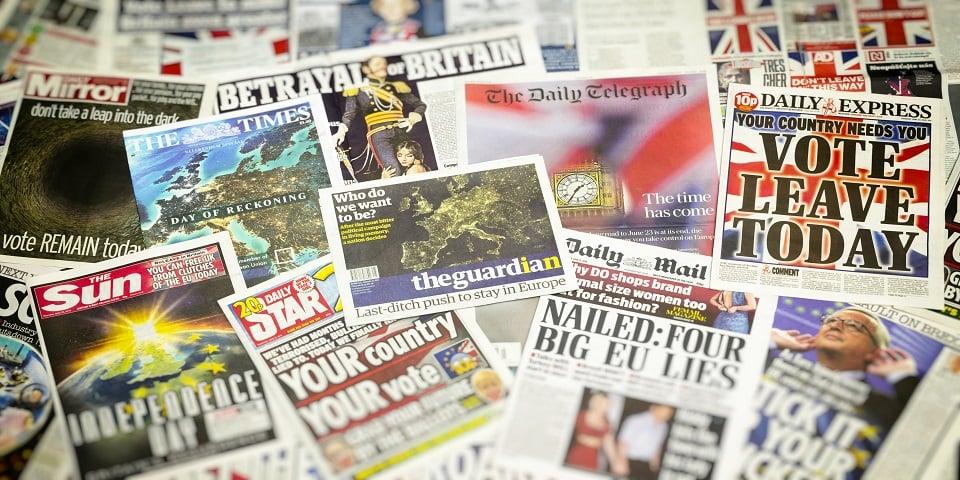 Bias in Journalism