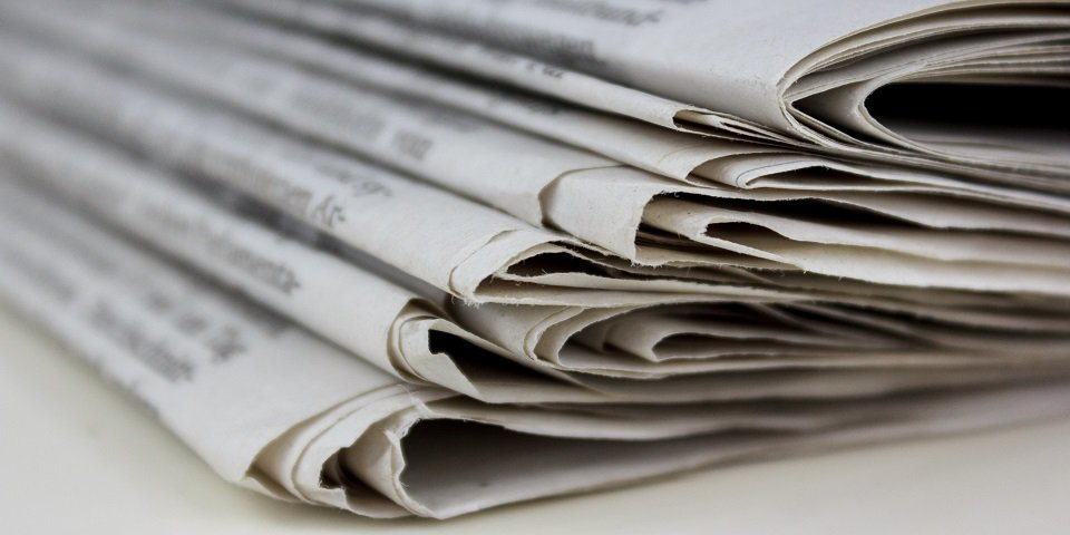 Top Ten Tips for Writing a Newspaper Report
