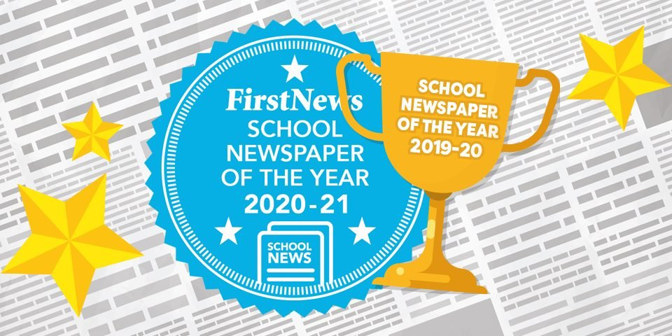 School Newspaper of The Year Competition 2020-21