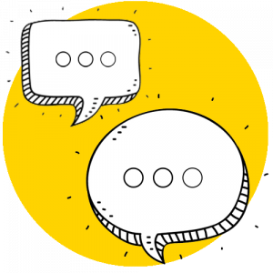 Oracy icon (1.2)