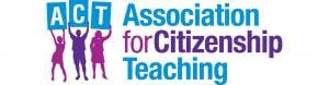 Association For Citizenship Teaching Logo
