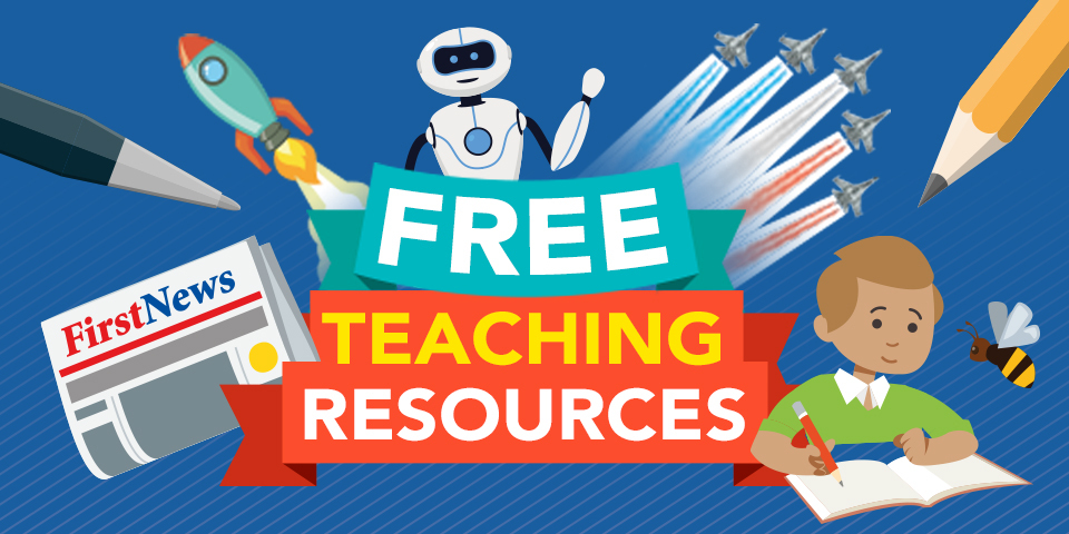 Non- Fiction Teaching Resources KS2 and KS3