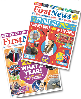 First News Special Editions 2018 Review and 2019 Year Ahead